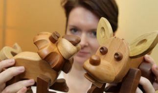 Spielwarenmesse: Nachhaltigkeit im Mittelpunkt (Foto)