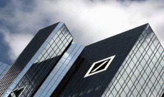 Spionage in vier Fällen gab die Deutsche Bank zu. (Foto)