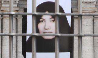 Spionagevorwurf Iran (Foto)
