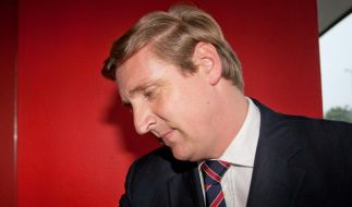 Spitzenkandidat der Nord-CDU tritt wegen Affäre zurück (Foto)