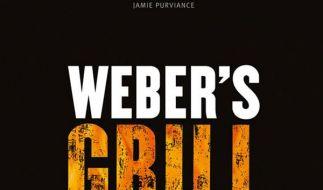 Spitzenköche an der Spitze: «Weber's Grillbibel» auf Platz 1 (Foto)