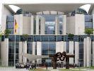 Spitzentreffen im Kanzleramt: Wie weiter mit dem Euro? (Foto)