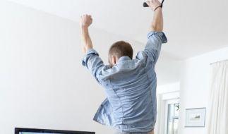 Sport oder Spielerei? - Fitnesstraining an Konsole und PC (Foto)