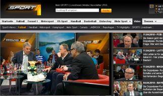 Sport1 (Foto)