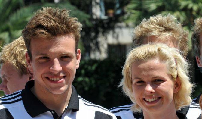 Sportlerwahl: Biedermann und Steffen Favoriten (Foto)