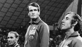 Sportliche Wiedervereinigung (Foto)