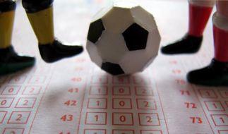 Sportwetten (Foto)