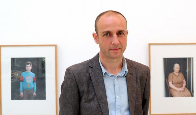 Sprengel Museum zeigt Fotografien von Bernhard Fuchs (Foto)