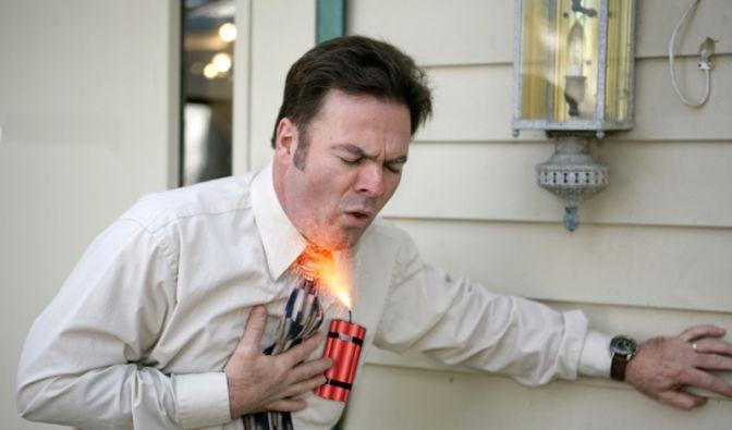 Sprengstoff für das Herz (Foto)