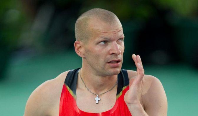 Sprinter knacken deutschen Staffelrekord (Foto)