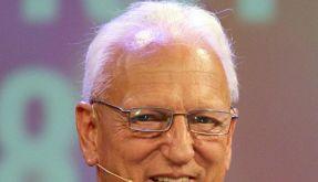 Sprinter, Sieger, Sänger: Martin Lauer wird 75 (Foto)