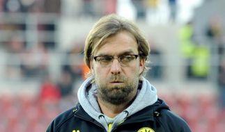 Sprüche vom 25. Spieltag der Fußball-Bundesliga (Foto)