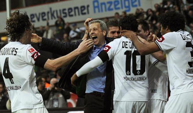 Sprüche vom 26. Spieltag der Fußball-Bundesliga (Foto)