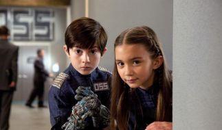 «Spy Kids»: Kinder-Agenten kämpfen für mehr Zeit (Foto)