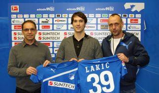 Srdjan Lakic (Foto)
