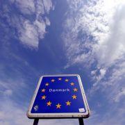 Dänemark bis zur Mitte Schleswig-Holsteins? - Aufregung über Forderung (Foto)