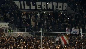 St. Pauli-Fans (Foto)