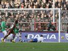 St. Pauli verschenkt den Sieg gegen Greuther Fürth (Foto)