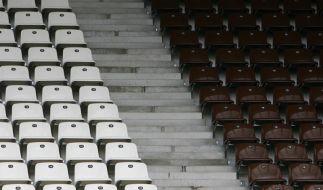 St. Pauli vor erstem «Geisterspiel» der Bundesliga (Foto)