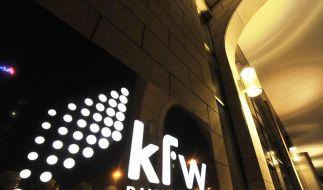 Staatliche KfW-Bankengruppe 2010 mit Förderrekord (Foto)