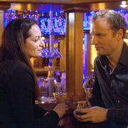Staatsanwältin Henrike Habermas (Natalia Wörner) und ihr Liebster Johannes Riether (Mark Waschke).