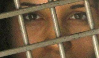 Staatsanwalt fordert drei Jahre Haft für Pussy Riot (Foto)