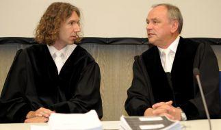 Staatsanwaltschaft (Foto)