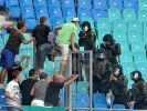 Stadionverbot (Foto)