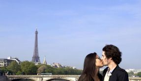 Städtereise nach Paris (Foto)