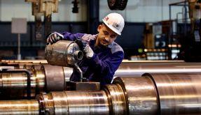 Stahlkocher rechnen mit robuster Nachfrage (Foto)