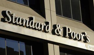 Standard and Poor's (Foto)