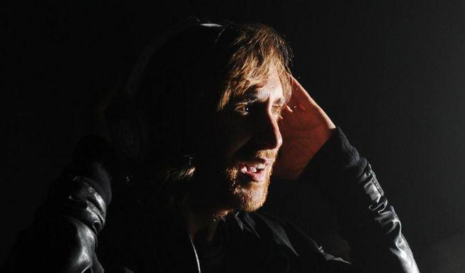 Star-DJ David Guetta mit Fieber in Südamerika (Foto)