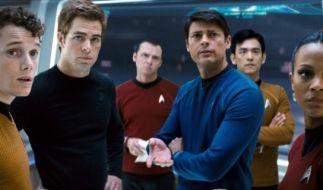 Star Trek - Die Zukunft hat begonnen (Foto)