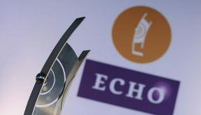 Staraufgebot bei 18. Echo-Verleihung in Berlin (Foto)