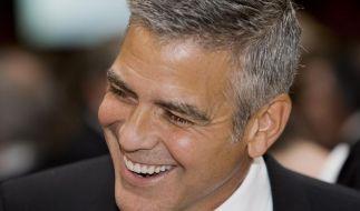 Staraufgebot für Obama bei Clooneys Spenden-Dinner (Foto)