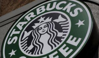 Starbucks verkauft mehr Kaffee denn je (Foto)
