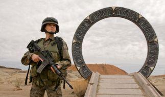 Stargate Universe (Foto)
