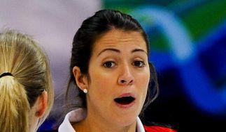 Starker Endspurt: Deutsche Curling-Frauen WM-Siebte (Foto)