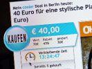 Starker Groupon-Börsenstart könnte Facebook ermutigen (Foto)