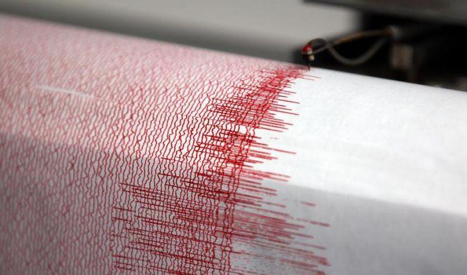 Starkes Erdbeben in der Ägäis - Dutzende Verletzte in der Türkei (Foto)