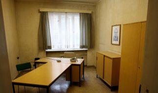 Stasi-Gedenkstätte (Foto)