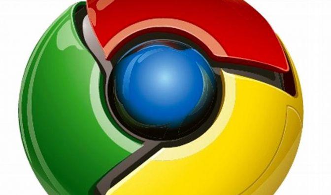 Statistik sieht Googles Chrome erstmals vor Internet Explorer (Foto)