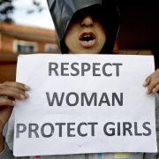 Alle 10 Minuten stirbt ein Mädchen infolge von Gewalt (Foto)