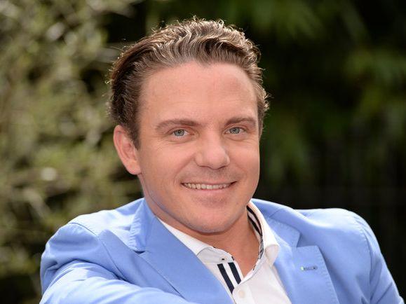 Stefan Mross Valentin Mross