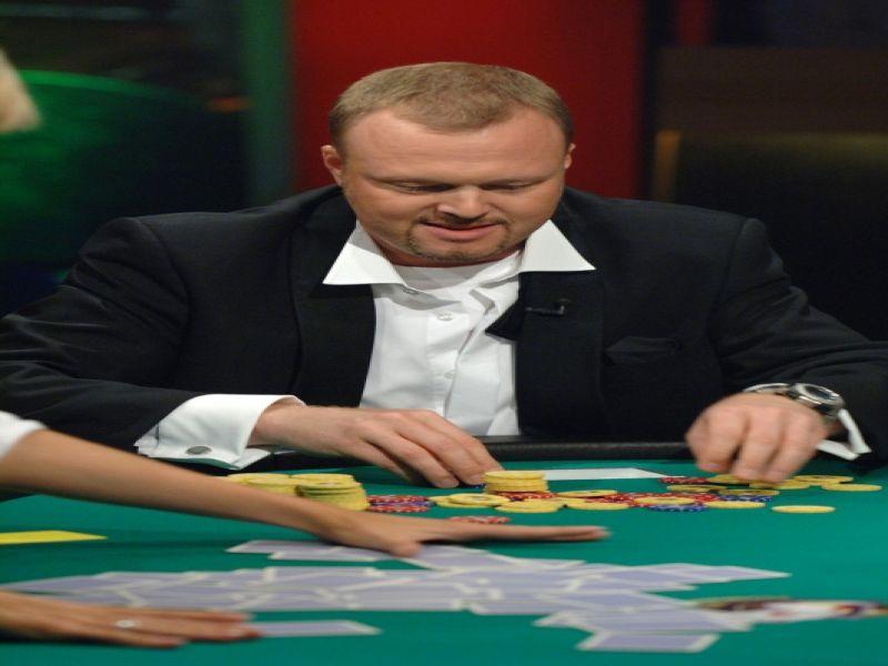 poker pro sieben