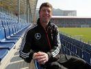 Steffen Freund wird Co-Trainer bei den Spurs. (Foto)