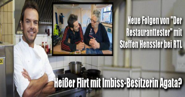 Der restauranttester wiederholung in der mediathek for Mediathek rtl spiegel tv