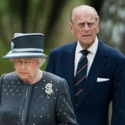 Übler Verdacht! Hat Prinz Philip etwa seine Frau betrogen? (Foto)