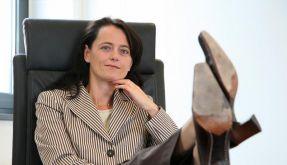 «Steht zu eurer Leistung!» - Karrieretipps für Frauen (Foto)