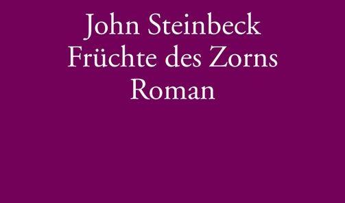 Steinbeck (Foto)